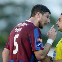 Ex-LOI defender Ken Oman handed 6-match ban for elbow that knocked out opponent's teeth