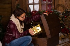 Decoy boxes and old shoes - The best places to hide presents from burglars