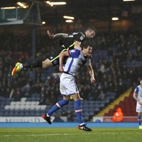 'I've no hard feelings' - Duffy reacts to frosty reception on return to Ewood Park with first Brighton goal