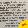 13 times one Irishman brilliantly trolled Metro's missed connections page