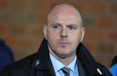 Divine intervention: Bishop of Blackburn asks fans to lay off Steve Kean