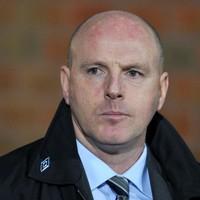 Divine intervention: Bishop of Blackburn asks fans to lay off Steve Kean
