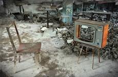 Irish ambassador said Russians blaming Chernobyl staff was a 'typical Soviet tactic'