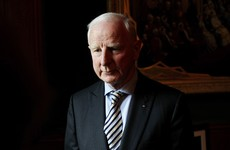 Pat Hickey has his passport back and may be on his way to Ireland