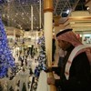 Here's what it's like being Irish and in Abu Dhabi for Christmas