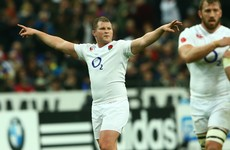 Dylan Hartley handed 6-week ban for striking Sean O'Brien