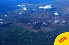 15 aerial photos of Ireland looking spectacular from above