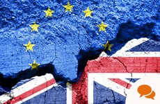 Column: 'It would be lunacy for the UK to proceed with Article 50 notice before agreeing terms'