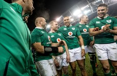 Here's The42's Ireland XV to start the 6 Nations