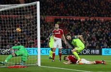 As it happened: Premier League match tracker