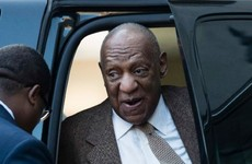 Prosecutor says 13 women should be allowed to testify against Bill Cosby