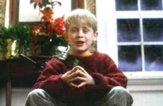 Where are they now: the cast of Home Alone