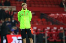 'Life is not always the nicest' - Klopp reveals the reasons for benching Loris Karius