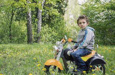 'They could kill someone': Parents warned against mini-motorbikes this Christmas