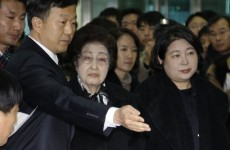 South Korean delegation meets Kim Jong Il's heir in Pyongyang