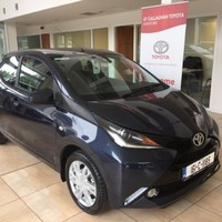 DoneDeal of the Week: This funky Toyota Aygo is a cracking little motor