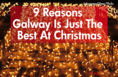 9 Reasons Galway is Just the Best At Christmas