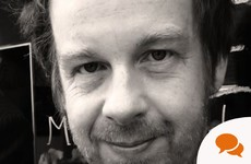 Kevin Barry: 'Sometimes writing no longer seems like the thing I do, it seems like the thing I am'