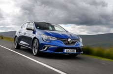 The new Renault Mégane has flair to spare - but does it drive as well as it looks?