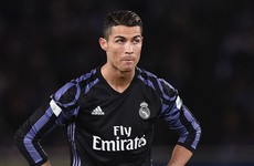 Ronaldo scores landmark 500th club goal as Real Madrid progress to Club World Cup final