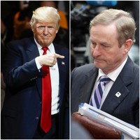 'He's a real danger to the Irish people': 20 letters scorning Enda Kenny for his Trump congratulations