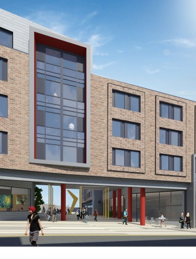 Dublin is getting 571 new student bedrooms