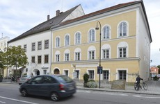Adolf Hitler's birth house could become a museum or refugee centre