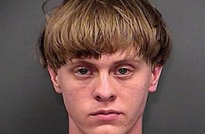 Dylann Roof faces death penalty after being found guilty of killing nine people
