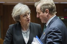 Kenny rules out bilateral agreement with UK ahead of Brexit talks
