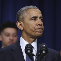 Obama says US will hit back at Russia 'at a time and place of our own choosing'