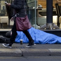 Poll: Should vacant Nama buildings be available to homeless services at Christmas?