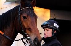 Mark Enright: Limerick jockey on life, depression, and his return to horse racing