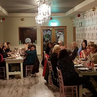 A cafe in Tullamore is serving free dinner on Christmas Day for people who are struggling