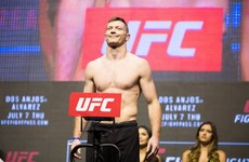 Final fight on Joseph Duffy's UFC contract to take place in London on St Patrick's weekend
