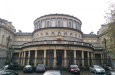 Leinster House restaurant could have been a temporary home for the Seanad
