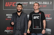 Only a rescheduled bout with Ian McCall stopped Neil Seery from retiring