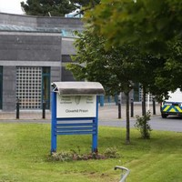 Significant staff shortage at Cloverhill Prison as 36 people call in sick
