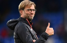 'Creed was my first impression of Goodison Park' - Klopp expecting Rocky reception