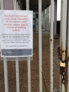 Cork community library shut on 90 minutes notice is closed 'indefinitely'