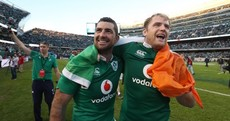 We'll Leave It There So: Ireland's greatest sporting moment of 2016 and all today's sport