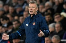 'I didn't see us having no money' - Moyes regrets taking Sunderland job