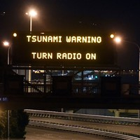 New Zealand on tsunami alert after massive earthquake