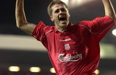 When Michael Owen ruled the world, the legend of Francesco Totti and all the week's best sportswriting