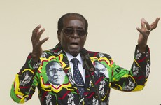 92-year-old Mugabe backed to continue his rule over Zimbabwe