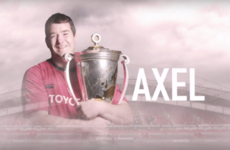 RTÉ produce moving tribute video as Anthony Foley inducted into Hall of Fame