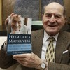 The man who invented the Heimlich manoeuvre has died aged 96