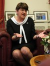 The DUP suspends former minister as the 'ash for cash' scandal burns on