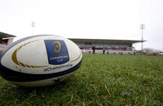 As it happened: Clermont v Ulster, Champions Cup
