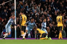 Pep in their step: Manchester City conjure valuable comeback win over the Gunners
