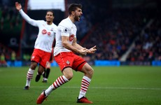 Shane Long dropped as attacking rival Jay Rodriguez proves game-winner for Saints